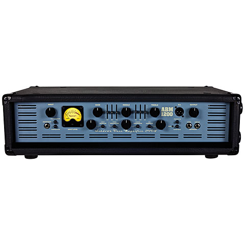 Bass Amp Head Ashdown ABM 1200 EVO IV
