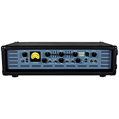 Ashdown ABM 1200 EVO IV « Bass Amp Head