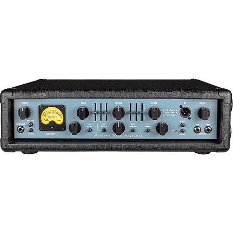Topteil E-Bass Ashdown ABM 600 EVO IV