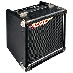 Ashdown AAA Tour Bus 10 « Bass Amp