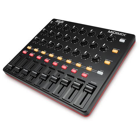 MIDI-Controller Akai Midimix