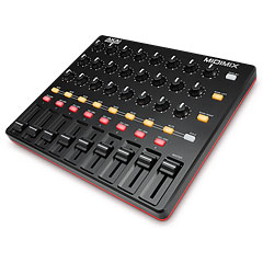 Akai Midimix « Controllo MIDI