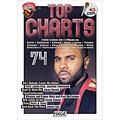 Recueil de morceaux Hage Top Charts 74