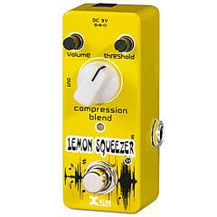 Xvive V9 Lemon Squeezer « Effectpedaal Gitaar
