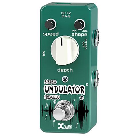 Xvive V16 Undulator