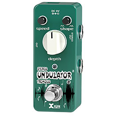 Xvive V16 Undulator « Pedal guitarra eléctrica