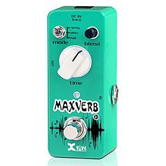 Xvive D1 Maxverb « Effets pour guitare électrique