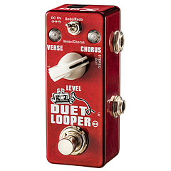 Xvive D3 Duet Looper « Pedal guitarra eléctrica