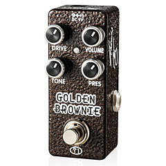 Xvive T1 Golden Brownie Thomas Blug « Guitar Effect