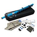 Flûte traversière Nuvo Student Flute Electric Blue