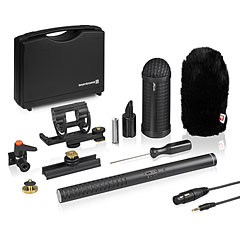 Beyerdynamic MCE 85 BA Full Camera Kit « Microphone