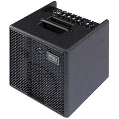 Acus One 5T Black « Acoustic Guitar Amp