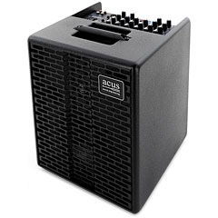 Acus One 6T Black « Acoustic Guitar Amp