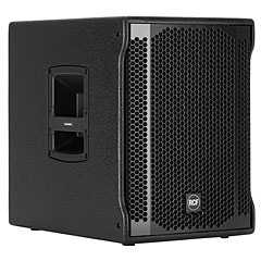 RCF SUB-702-AS II « Active PA-Speakers