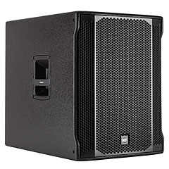 RCF SUB-708-AS II « Active PA-Speakers