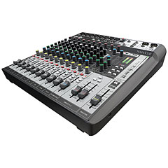 Soundcraft Signature 12 MTK « Console analogique