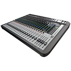 Soundcraft Signature 22 MTK « Console analogique