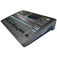 Soundcraft Si Impact « Mischpult Digital