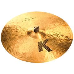 "Zildjian K Custom 21"" Dark Complex Ride « Ride-Becken"