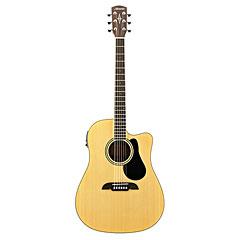 Alvarez Regent RD27CE « Guitare acoustique