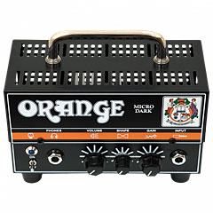 Orange Micro Dark « Cabezal guitarra