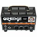 Elgitarrförstärkare toppar Orange Micro Dark