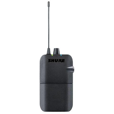 Receptor In Ear Shure P3R S8