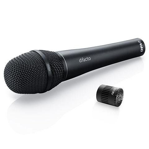 Microphone DPA d:facto 4018V-B-B01