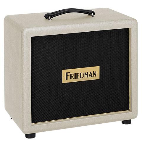 """Friedman Pink Taco 1x12"""" WHT/BLK"""