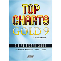 Hage Top Charts Gold 9 « Cancionero
