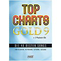 Songbook Hage Top Charts Gold 9