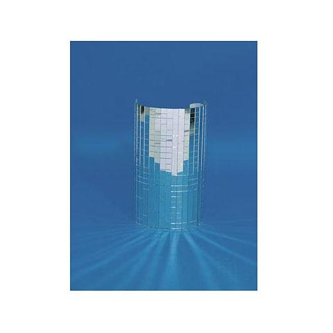 Eurolite spiegelmatte 200 x 200 mm mirror ball for Spiegel 200 x 100