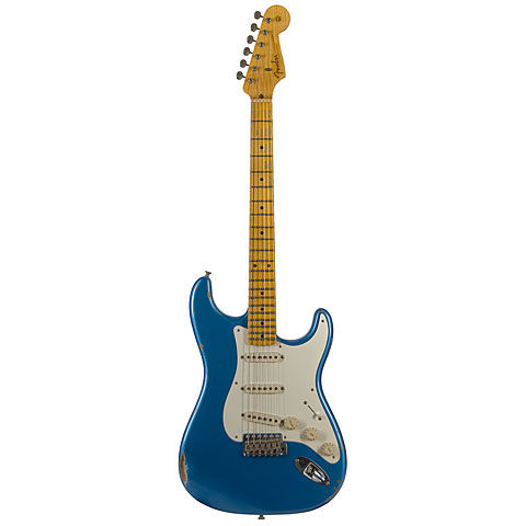Fender Custom Shop 1957 Stratocaster Relic LPB