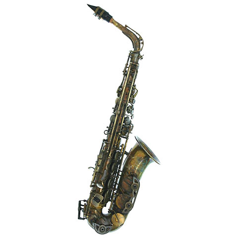 Altsaxophon Expression X-Old