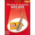 Music Sales Guest Spot Hot Hits « Play-Along