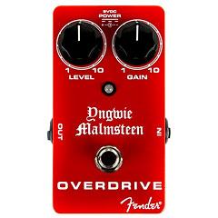 Fender YJM Overdrive