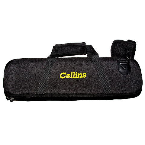 Fundas Collins Case for flute