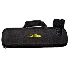 Collins Leichtkoffer für Querflöte « Gigbag Blasinstr.