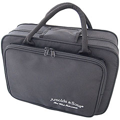Arnolds & Sons Case for Clarinet (german) « Gigbag Blaasinstrument