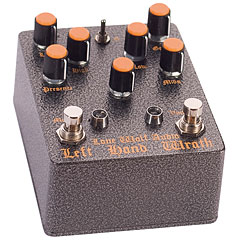 Lone Wolf Audio Left Hand Wrath « Pedal guitarra eléctrica