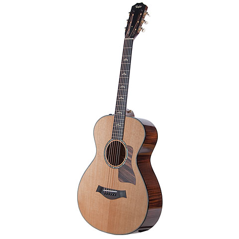 Guitarra acústica Taylor 612e 12-fret