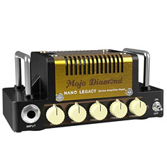 Hotone Mojo Diamond « Guitar Amp Head