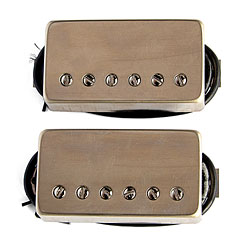 Bare Knuckle Abraxas Covered Set « Micro guitare électrique
