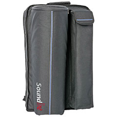Soundline All in one Trumpet « Gigbag Blaasinstrument
