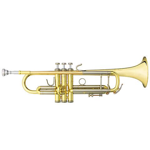 Trompeta Perinet B&S 3137-L Challenger I