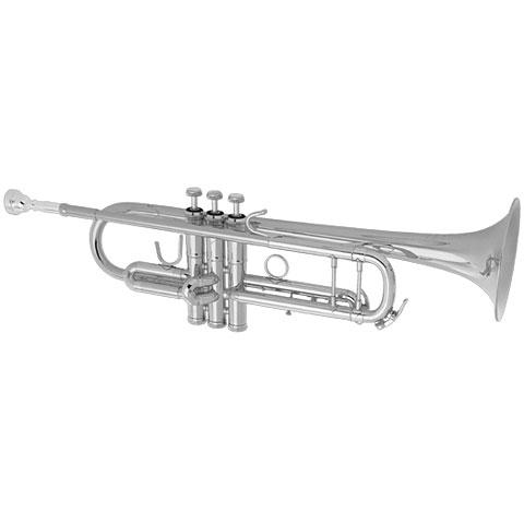 Trompeta Perinet B&S 3143/2-S Challenger II