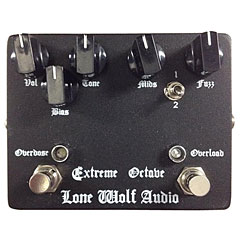 Lone Wolf Audio Overdose Overload « Guitar Effect