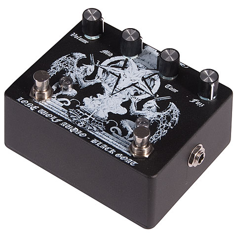 Lone Wolf Audio Black Goat
