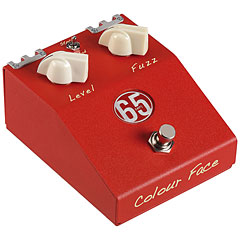 65 Amps Colour Face « Guitar Effect