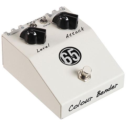 65 Amps Colour Bender